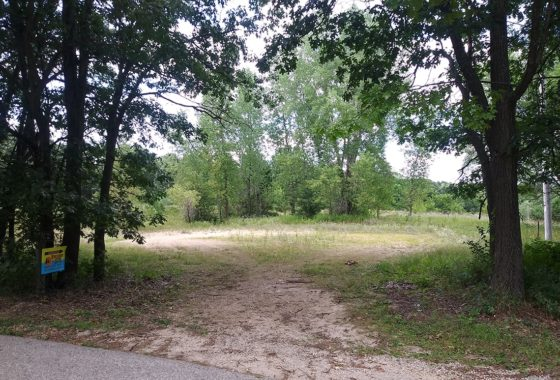 Central Wisconsin, Waushara County, Wooded Acreage For Sale!
