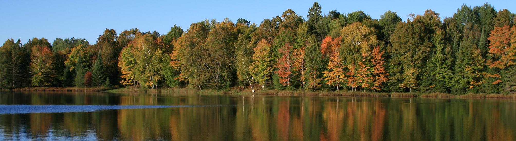 Wisconsin Lake Property