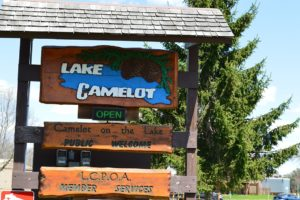 Central WI 1.5 Acres for Sale & Petenwell Lake!