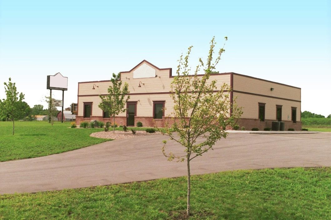 Northeast Wisconsin 3,000 Sq. Ft. Office – Commercial Real Estate.