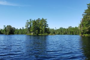 Vilas County WI Lakefront Property for Sale!