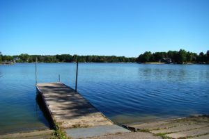 Wooded WI Camping/Building Acreage & Petenwell Lake!