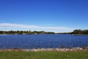 Central WI Cabin or Camping Land in Adams County!