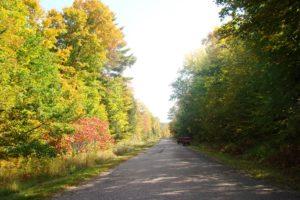 Northern Wisconsin, 5.5 Acres, Mature Woods, Pelican Lake!