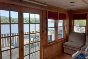 Mississippi Riverfront Home in SW Wisconsin!