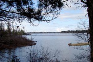 Northern Wisconsin, 6 Acres, Mature Woods, Lake Nokomis!