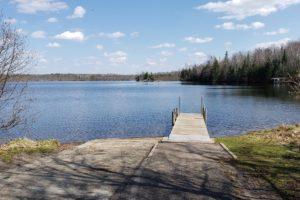 Camp or Build Surrounded by Northern WI Lakes!