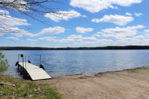 Pickerel Lake Area Acreage in the Northwoods of Wisconsin