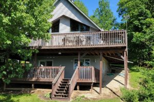 Mississippi River Blufftop Estate!