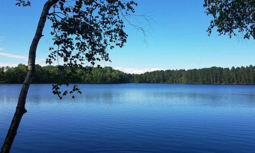 Northern WI Oneida County, Minocqua Lakefront!