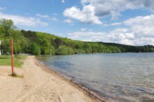 Northern WI Lake Lucerne & Metonga Lake 4 Acre Cabin Site!